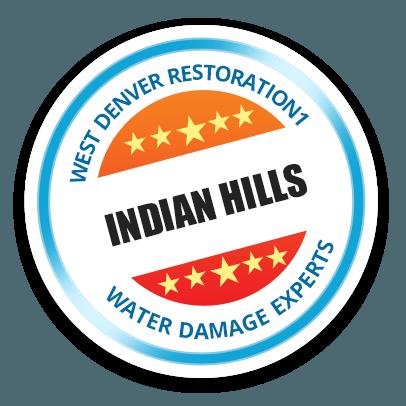 Indian Hills, CO Water Damage Restoration Service, Fire