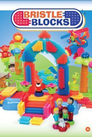 Scopri il catalogo Bristle Block