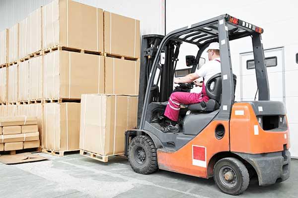 Logistica presso Il Volo Logistica e Servizi a Campi Bisenzio (FI)