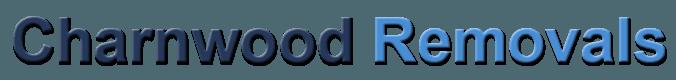 Charnwood Removals logo