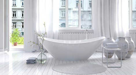 Want to transform your bathroom?