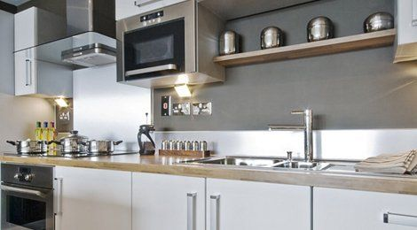 Kitchens tailored to you