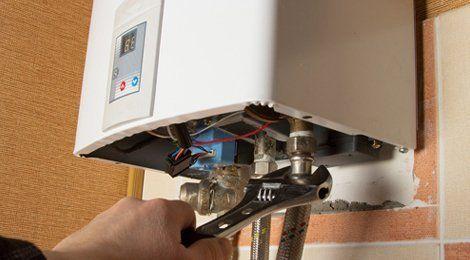 Has your boiler broken down?