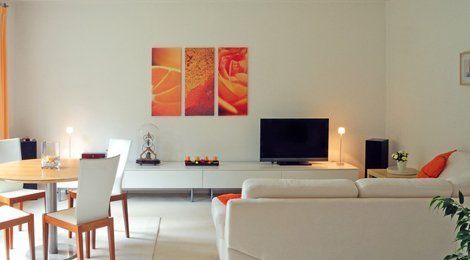 Affordable painting and decorating services