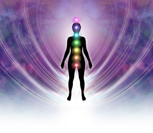 Chakra & Auric System Clearing
