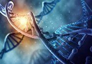 DNA, Frequency & Sound Therapy