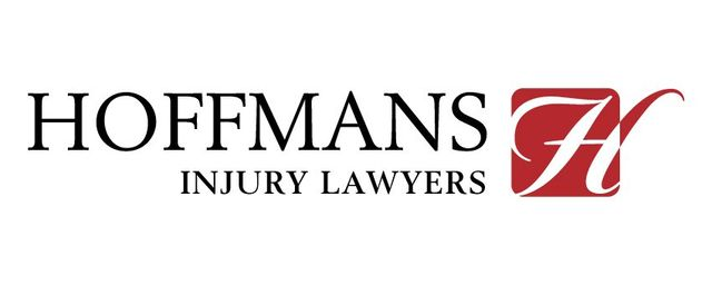Hoffmans Lawyers Logo