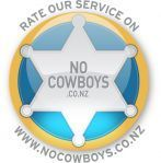 We are proud members of Nocowboys.co.nz