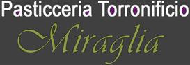 TORRONIFICIO PASTICCERIA MIRAGLIA - LOGO