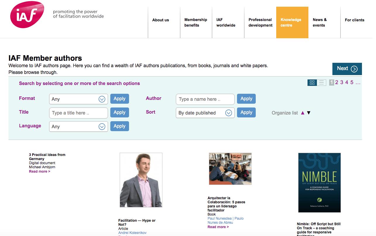 Facilitator pentru site ul de dating Intalnire cu omul cu handicap