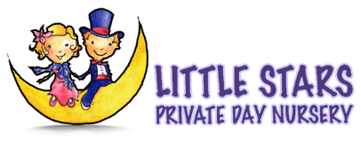 Little Stars Private Day Nursery logo