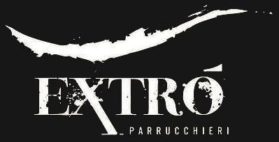 EXTRO' PARRUCCHIERI - LOGO