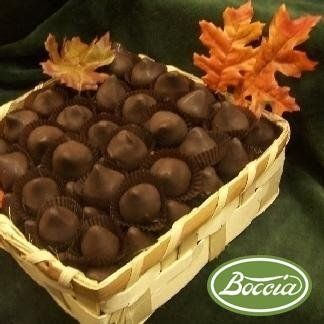 cioccolatini artigianali