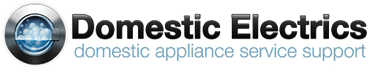 Domestic Electrics logo