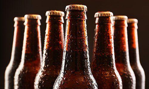 bottiglie birre mantova