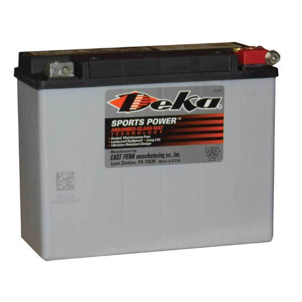 DEKA SPORTSPOWER BATTERY