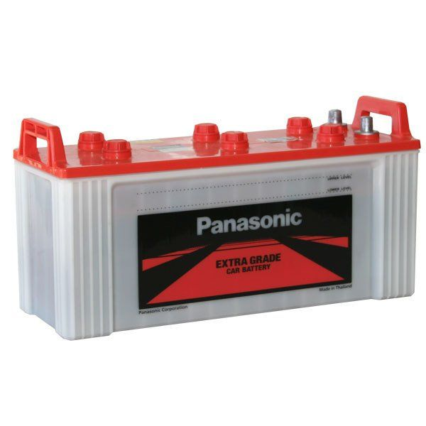 Panasonic Commercial Battery