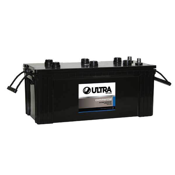 ULTRA COMMERCIAL BATTERY