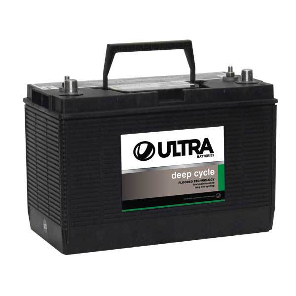 ULTRA DEEP CYCLE BATTERY