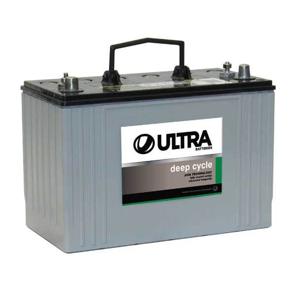 ULTRA GEL BATTERY