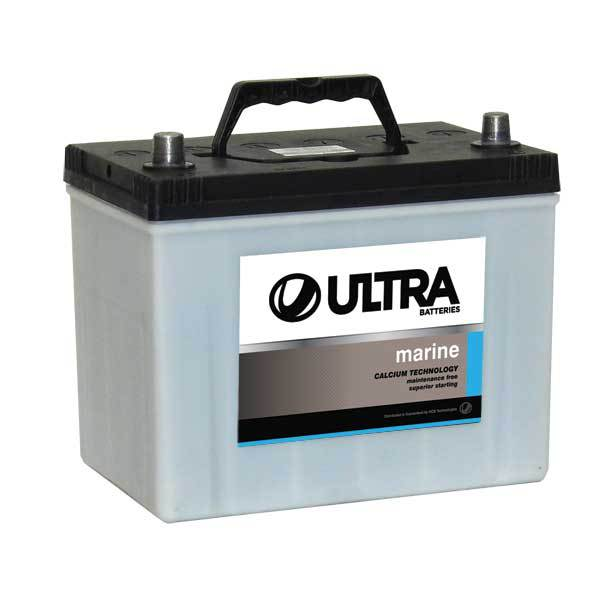 ULTRA MARINE BATTERY