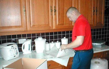 buy quality packing materials
