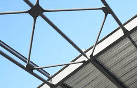 Metal cladding | Safab Ltd