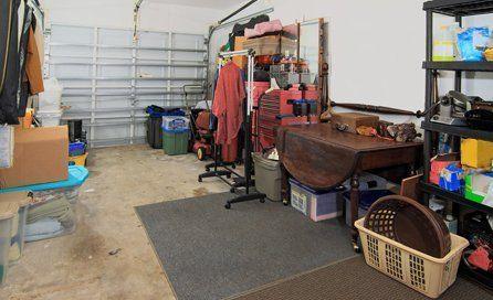 garage rubbish removals