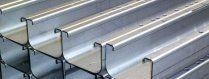 raddrizzatura tubi, piegatura metalli, strutture metalliche leggere