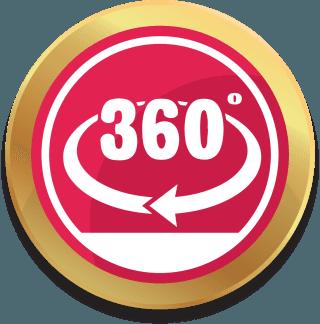 Soluzioni a 360°