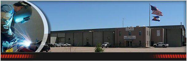 Custom Fabrication Sterling   Industrial Welding & Supply