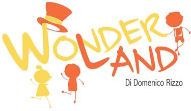 WONDERLAND - LOGO