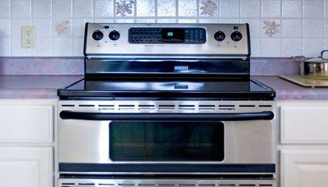 Gas And Electric Cooker Repair In Swansea