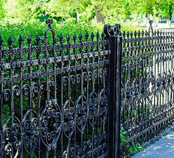 Company Fort Wayne In Arrow Fence Co