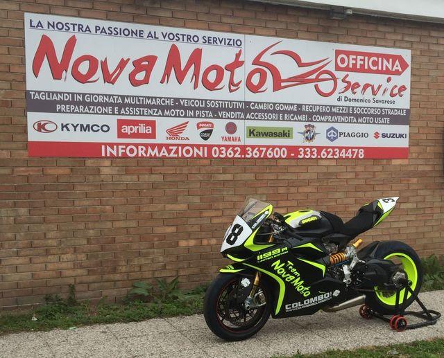 servizi ai motociclisti