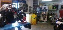 elaborazione motore moto