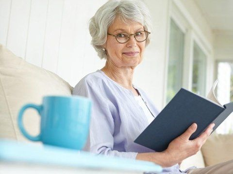 racconti anziani