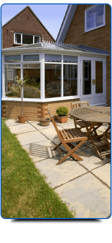 A rated windows - Grays, Essex - Clarendon Home Improvements - Conservatories