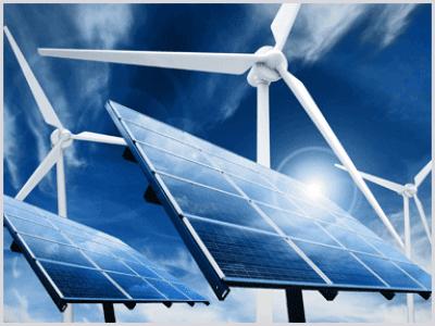 Consulenza tecnica per energie alternative