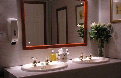Standards toilets
