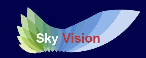 Sky Vision (UK) Ltd logo