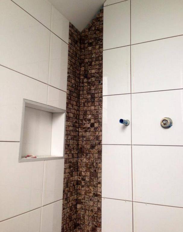 Bathroom tiling in Golflands Howick Auckland