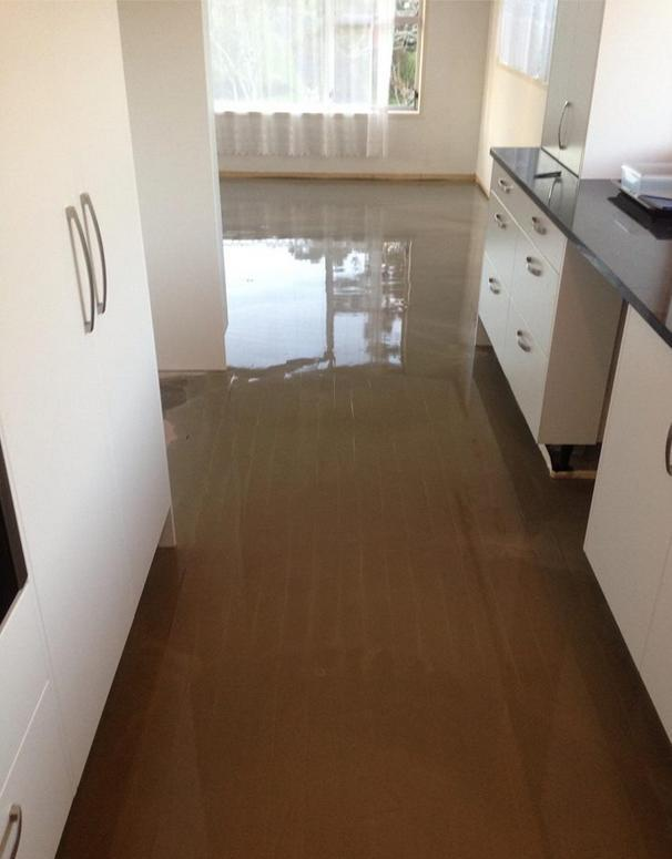 A1 Surface Tiling installing under flooring heating