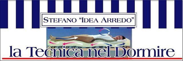 STEFANO IDEA ARREDO - LOGO