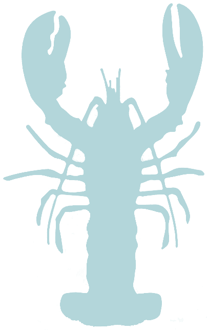icon of lobster