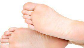 ortesi, cura dei piedi, terapie riabilitative