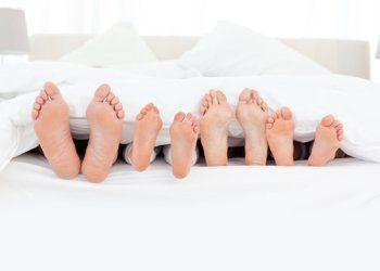 diagnosi per il piede, controllo del piede, cura patologie del piede
