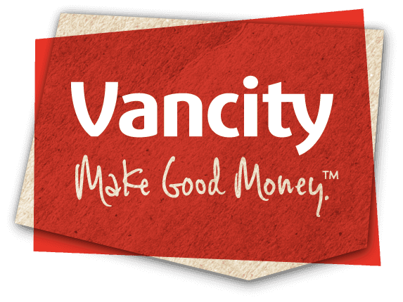 Vancity Community Foundations logo