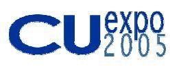 CUExpo 2005