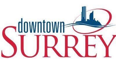 Downtown Surrey Business Improvement Association Logo
